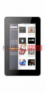 Touch Screen Digitizer For VOX Mobile V102 Plus