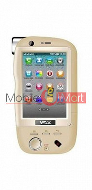 Touch Screen Digitizer For Vox DV 20
