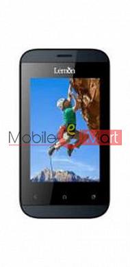 Touch Screen Digitizer For Lemon T129