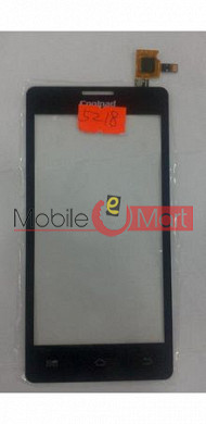 Touch Screen Digitizer For Coolpad 7236