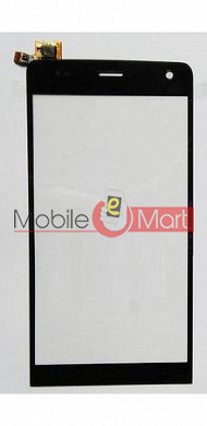 Touch Screen Digitizer For Wiko Getaway