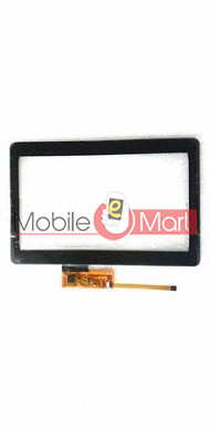 Touch Screen Digitizer For HCL Me X1 Tablet
