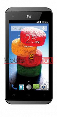 Touch Screen Digitizer For Jivi JSP Q56