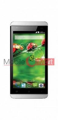 Touch Screen Digitizer For Jivi JSP Q65