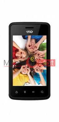 Touch Screen Digitizer For Trio Junior 2
