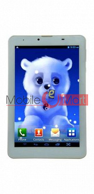 Touch Screen Digitizer For Ambrane A3