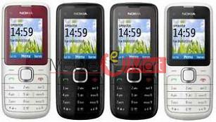 Nokia C1-01 Mobile Phone Full Body Panel Housing Fascia Faceplate