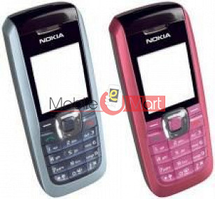 Full Body Panel Nokia 2626 Mobile Phone Housing Fascia Faceplate