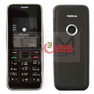 Full Body Panel Nokia 3500 Mobile Phone Housing Fascia Faceplate