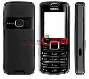 Full Body Panel Nokia 3110 Classic Mobile Phone Housing Fascia Faceplate