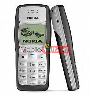 Full Body Panel Nokia 1100 Mobile Phone Housing Fascia Faceplate
