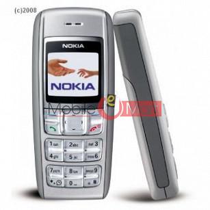 Full Body Panel Nokia 1600 Mobile Phone Housing Fascia Faceplate