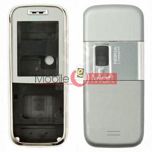 Full Body Panel Nokia 6233 Mobile Phone Housing Fascia Faceplate
