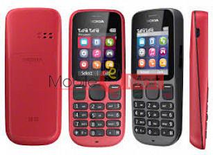 Full Body Panel Nokia 101 Mobile Phone Housing Fascia Faceplate