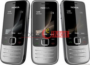Full Body Panel Nokia 2730 Classic Mobile Phone Housing Fascia Faceplate