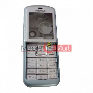 Full Body Panel Nokia 6303 Mobile Phone Housing Fascia Faceplate