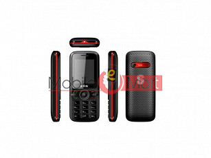 Spice M5115 Full Body Panel Housing Fascia Faceplate Mobile Phone