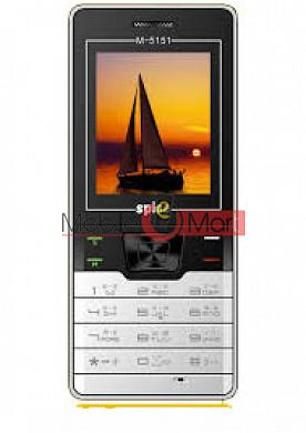 Full Body Panel Spice M5151 Mobile Phone Housing Fascia Faceplate