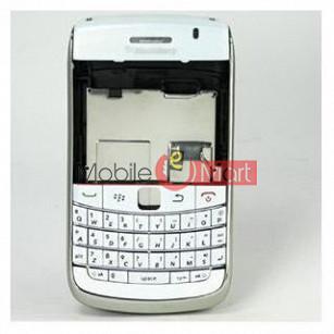 Full Body Panel Housing Fascia Faceplate  for Blackberry Bold 9700