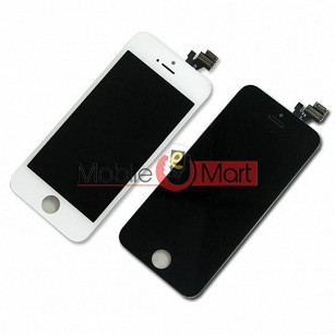 New LCD + Touch Screen Digitizer Combo For Apple Iphone 5G