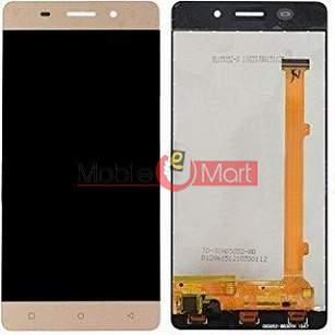 Lcd Display With Touch Screen Digitizer Panel For Gionee P7