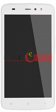 Lcd Display With Touch Screen Digitizer Panel For Gionee Pioneer P6