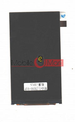 Lcd Display Screen For Celkon Q58 Xplore