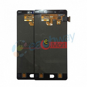 Lcd Display With Touch Screen Digitizer Panel For Gionee S8