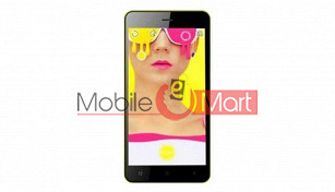 Lcd Display+Touch Screen Digitizer Panel For Gionee Pioneer P5 Mini