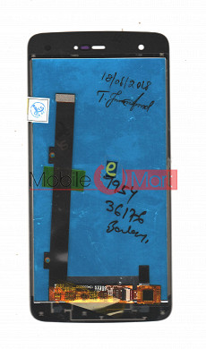 Lcd Display+TouchScreen Digitizer Panel For Gionee Ctrl V6L