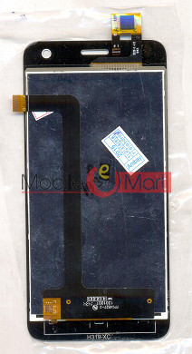 Lcd Display+Touch Screen Digitizer Panel For Lava Iris X1