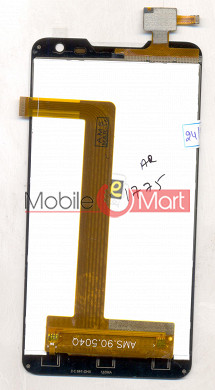 Lcd Display TouchScreen Digitizer For Lava Iris 504Q+
