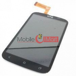 Lcd Display+Touch Screen Digitizer Panel For HTC Desire V