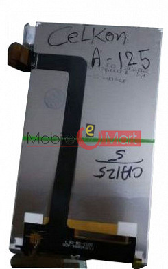 Lcd Display Screen Replacement For Celkon Campus A125