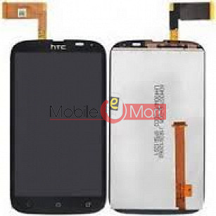 New LCD Display + Touch Screen Combo For HTC Desire V T328w