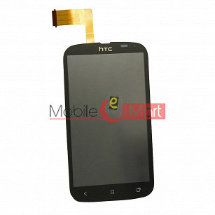 New LCD Display + Touch Screen Combo For HTC Desire U T327w
