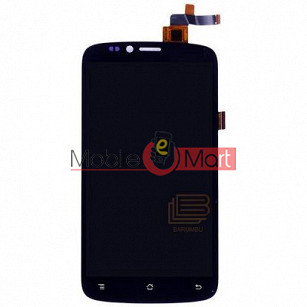 Lcd Display+Touch Screen Digitizer Panel For Karbonn Titanium S2