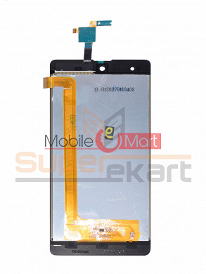 Lcd Display+Touch Screen Digitizer Panel For Micromax Q 349‎