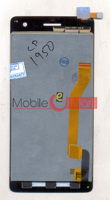 Lcd Display+TouchScreen Digitizer For Micromax A350 Canvas Knight