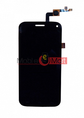 Lcd Display+Touch Screen Digitizer Combo For Micromax A200