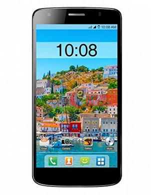 Lcd Display+Touch Screen Digitizer Panel For Intex Aqua Star II HD
