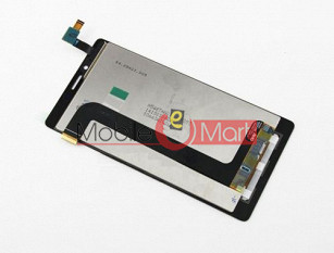 Lcd Display+Touch Screen Digitizer Panel For Intex Aqua Speed