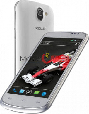 Lcd Display With Touch Screen Digitizer Panel For Xolo Q600