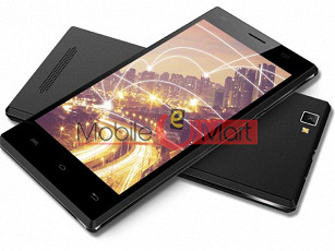Lcd Display With Touch Screen Digitizer Panel For Xolo Era 1X