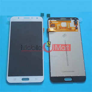 Lcd Display With Touch Screen Digitizer Panel For Samsung Galaxy J7  CP Version