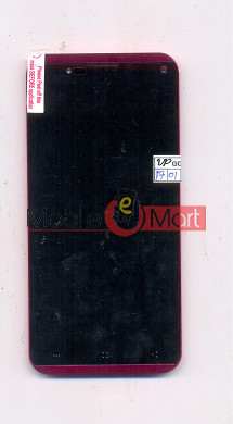 Lcd Display+Touch Screen Digitizer Panel For XOLO Play 8X-1200