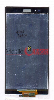 Lcd Display+Touch Screen Digitizer Panel For Sony Xperia Z Ultra