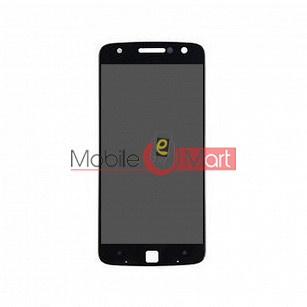 Lcd Display With Touch Screen Digitizer Panel For Moto Z 2017