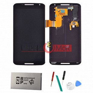 Lcd Display+Touch Screen Digitizer Panel For Motorola Google Nexus 6