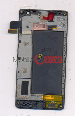 Lcd Display TouchScreen Digitizer For Nokia Lumia 730
